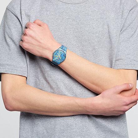 Art watches