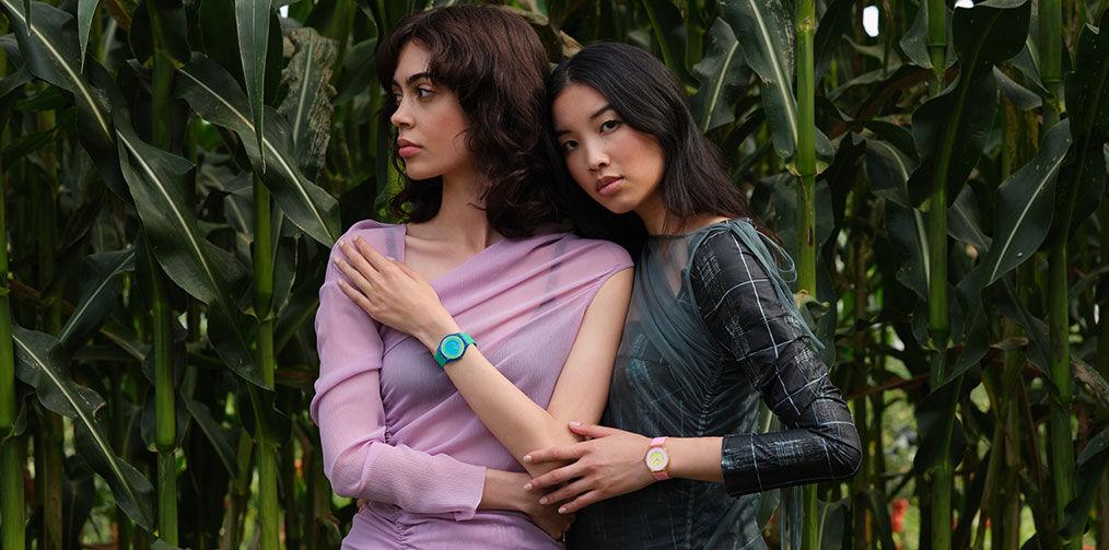 Supriya Lele watch