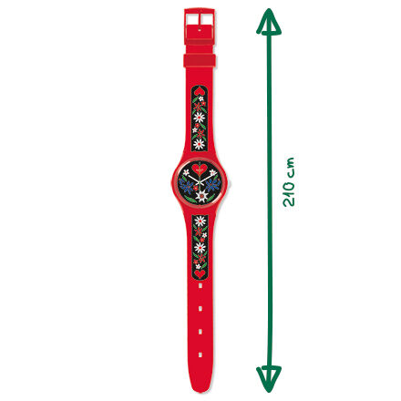 Maxi watches